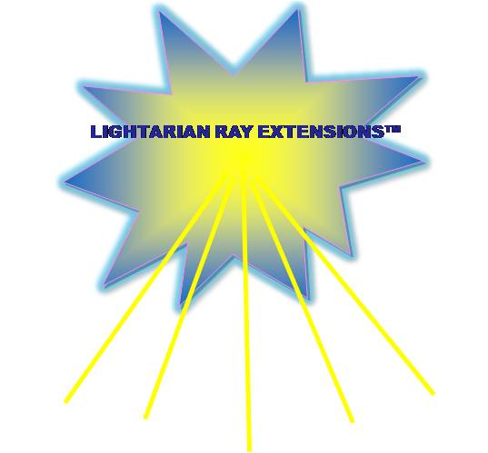 Lightarian Ray Extension